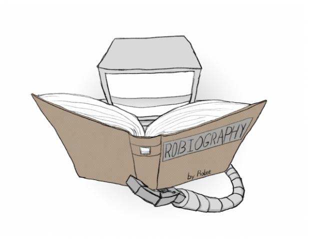shawn neumann robot