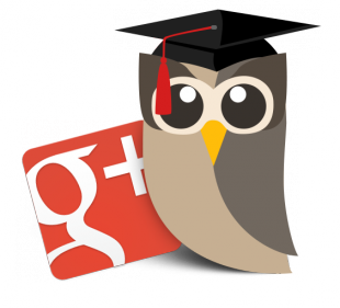 google+ owly