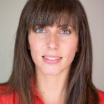 Ashley Jane Brookes, Marketing Lead for Brand and Content Stra