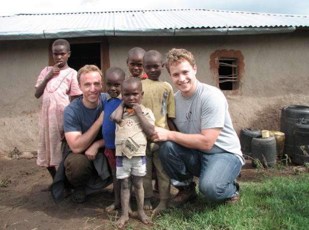 global charities