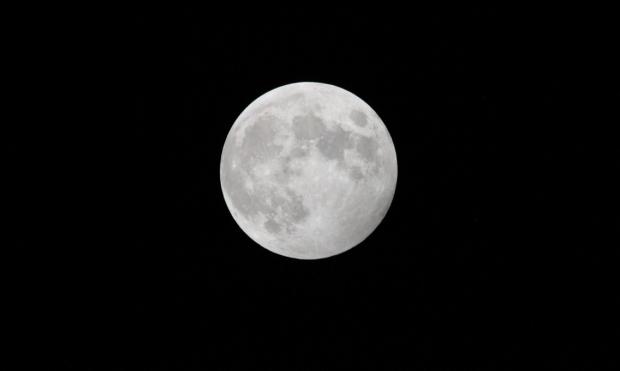 lunar eclipse october 2013