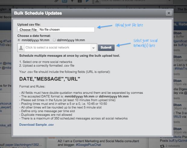 HootSuite-Bulk-Schedule