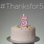 HootSuite Fifth Birthday Video 150