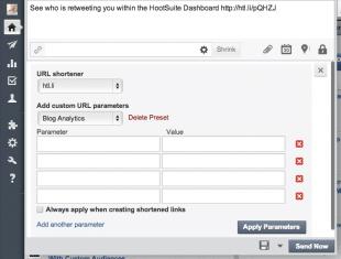 How to change your default URL shortener