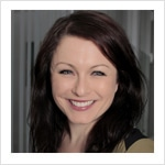 Merinda Peppard, HootSuite's EMEA Marketing Director