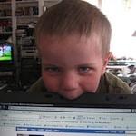 kid computer 150