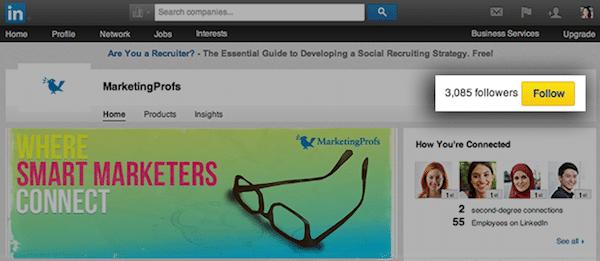 marketingprofs-Follow