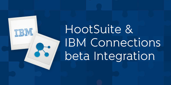 IBM-connections-and-hootsuite