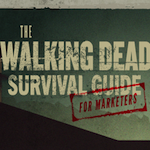 The Walking Dead Infographic 150