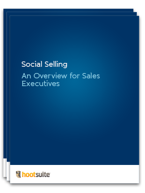 Thumbnail of Social Selling white paper