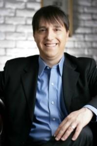 Neal Schaffer, author of Maxmize Your Social