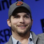 Ashton Kutcher 150