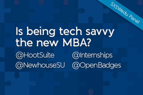 Is Being Tech Savvy the New MBA