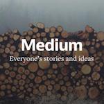 New Blogging Platforms - medium 150