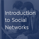 Introduction to social networks -150x150