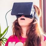 Oculus Rift 150
