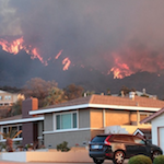 Can Social Media Save You in a Wildfire? Azusa Police Success Story
