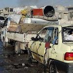 Twitter Crisis News - Syria 150