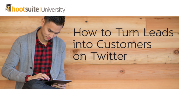 Twitter for SMBs
