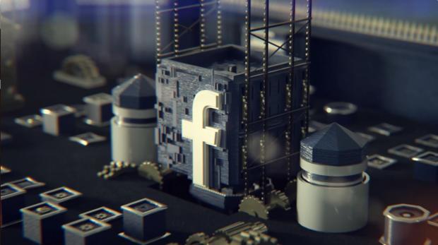 Facebook Game of Social Media Thrones