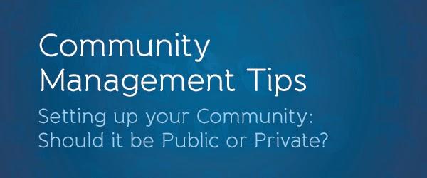 Community Management Tip 5 Header