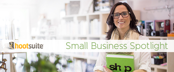 HootSuite Pro Customer Success Story