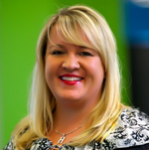 Heather Dopson, Manager of Social Strategy at Infusionsoft