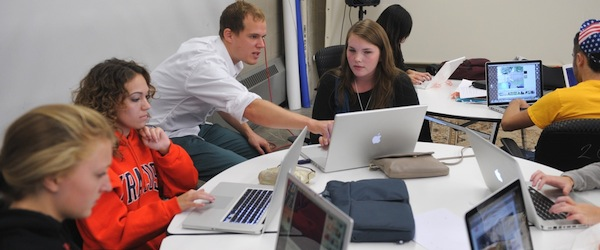 Social Media Education for PR