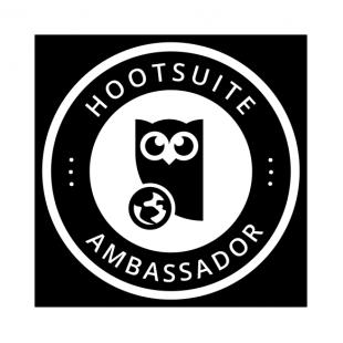 Commuity Management - General Ambassador Badge