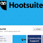 Hootsuite Facebook Page