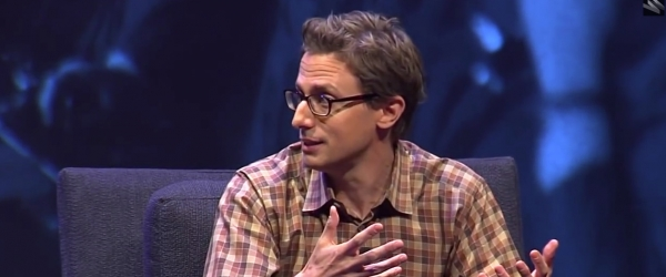 Buzzfeed founder Jonah Peretti explains the secrets of virality at Wired Business Conference 2013