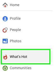 gplus-hot