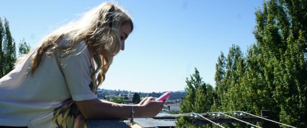 Summer mobile work apps