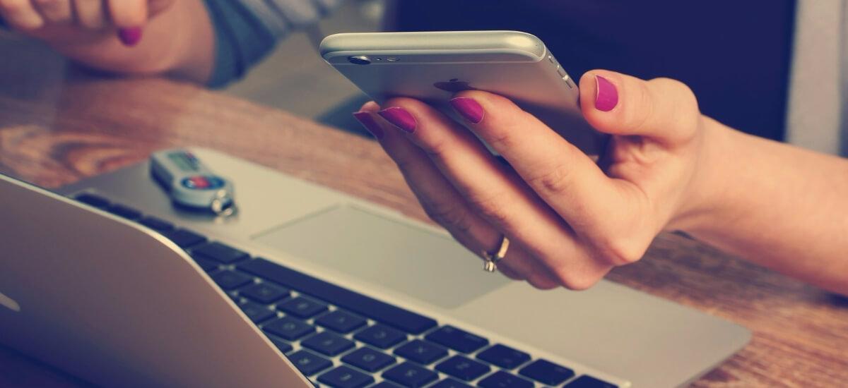 10 Benefits of Social Media for Business | Hootsuite Blog - Negocio en redes sociales