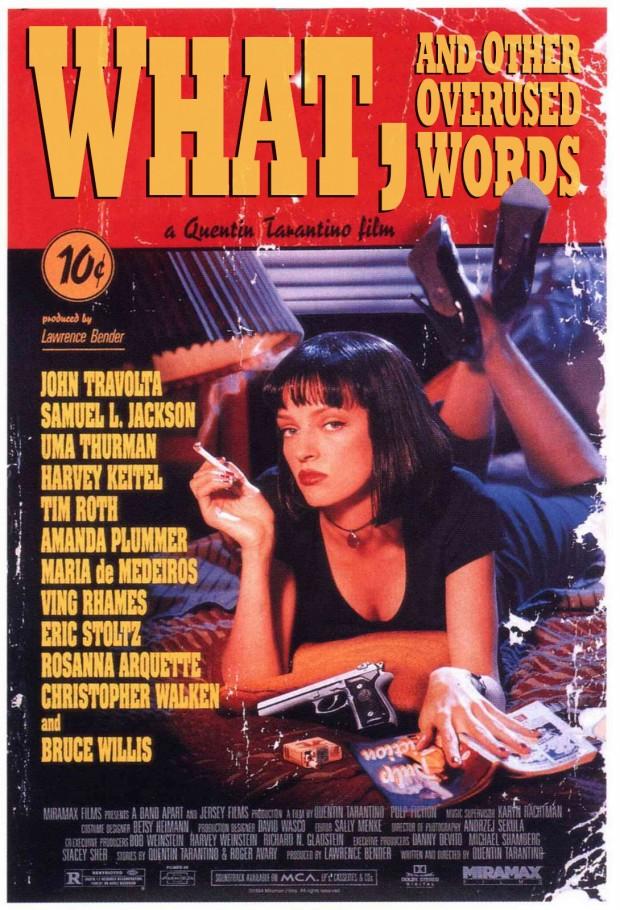 Click-Baity Pulp Fiction