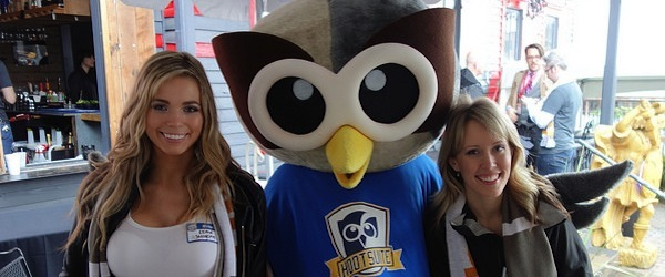 Hootsuite 10 million Users