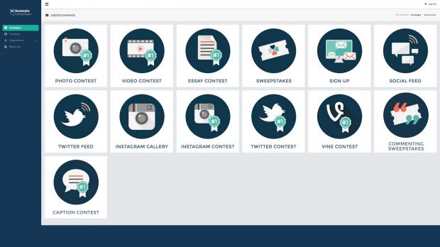 Hootsuite Campaigns Screenshot 2