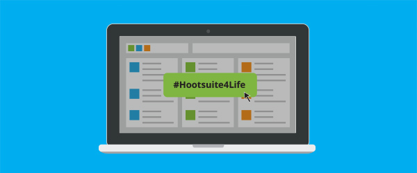 Enter to Win Hootsuite Pro For Life!