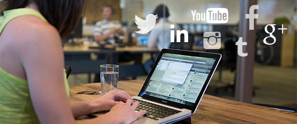 How to Set Up Facebook, Twitter and Every Other Social Media Profile