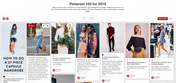 How To Use Pinterest for Business: The Definitive Guide | Hootsuite Blog