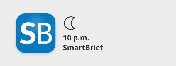 SmartBrief-Card