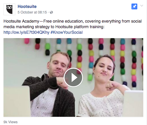 Facebook Marketing: The Complete Guide | Hootsuite Blog