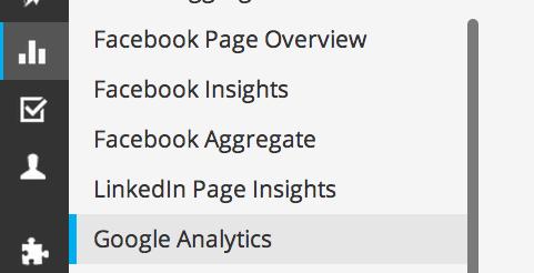 Customer URL parameters in Google Analytics - Step 2