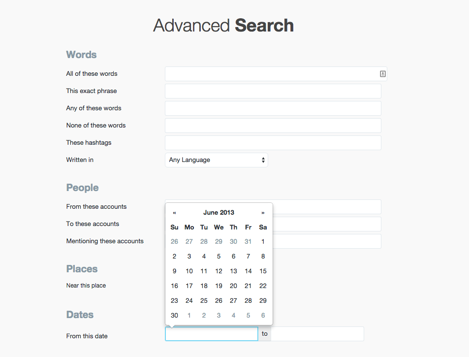 What You Need To Know About The New Twitter Search Engine