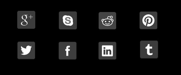 Logos courtesy of Design Modo