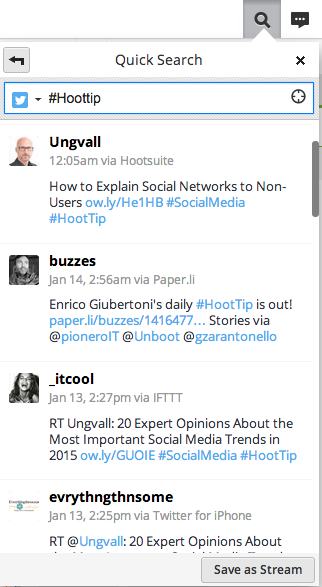 how to allow hootsuite to integrate with linkedin