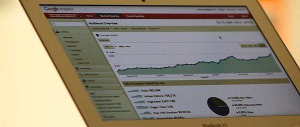 Tracking Social Media With Google Analytics