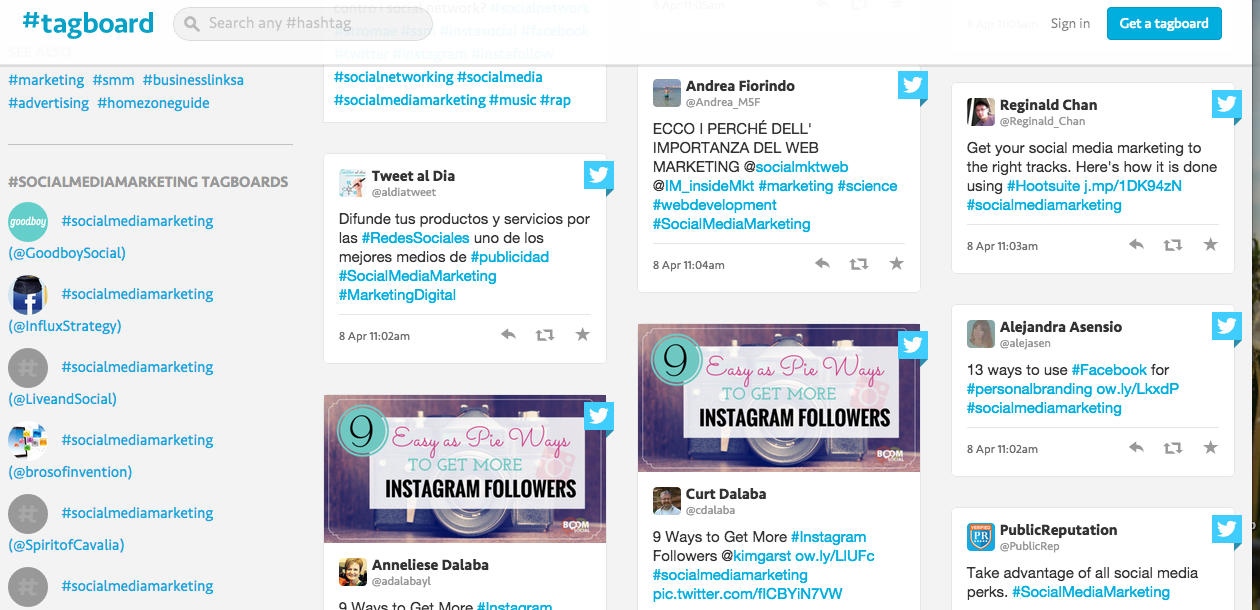 blog post ideas - hashtag tracking with tagboard.jpg