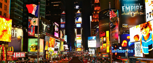 "Image ""New York"" by Altug Karakoc via Flickr under CC BY-ND 2.0"