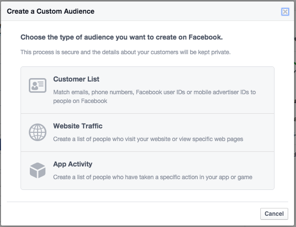 Facebook advertising - how to advertise on Facebook